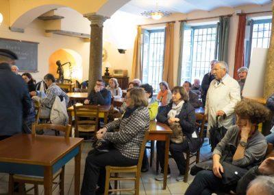 Associazione per MITO Onlus: Banda di Crescenzago a Villa Lecchi