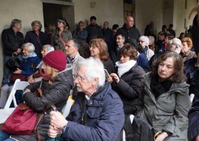 Associazione per MITO Onlus: cortile di Casa Berra