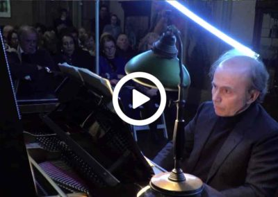 Video: Fantasie Musicali – Concerto per piano del M° Ruggero Laganà 2