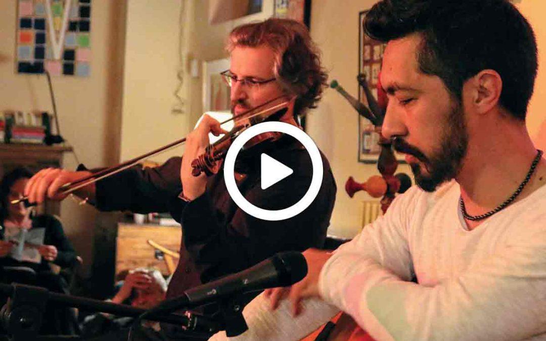 Video: Intrecci – Sonorità inaspettate
