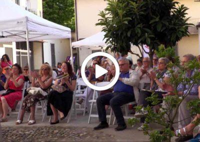 Video: Musica classica e convivialità nei cortili del Municipio 2