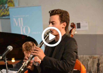 Video: Fusioni Artistiche