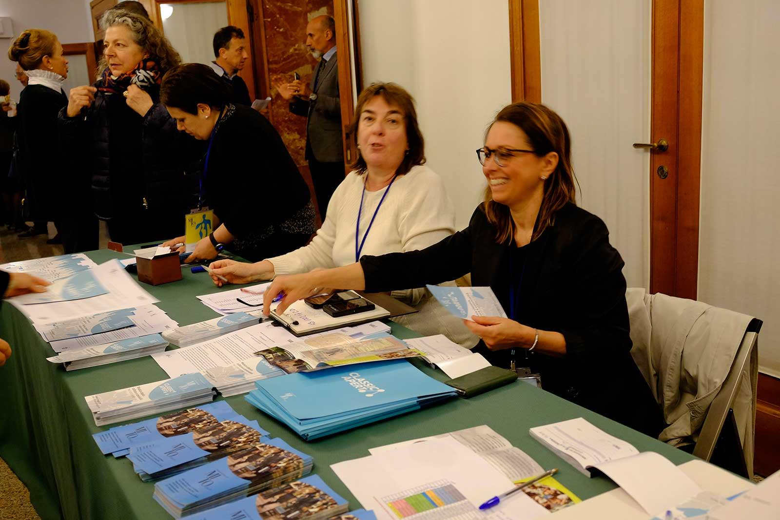 Associazione per MITO Onlus: volontari - foto: Aldo Banfi