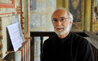 Invito concerto d'organo Lorenzo Ghielmi