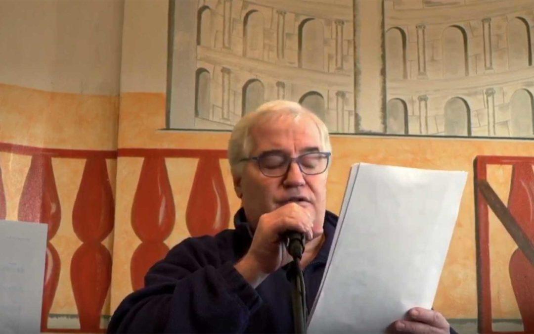 Orchestra in Opera: intervista a Maurizio