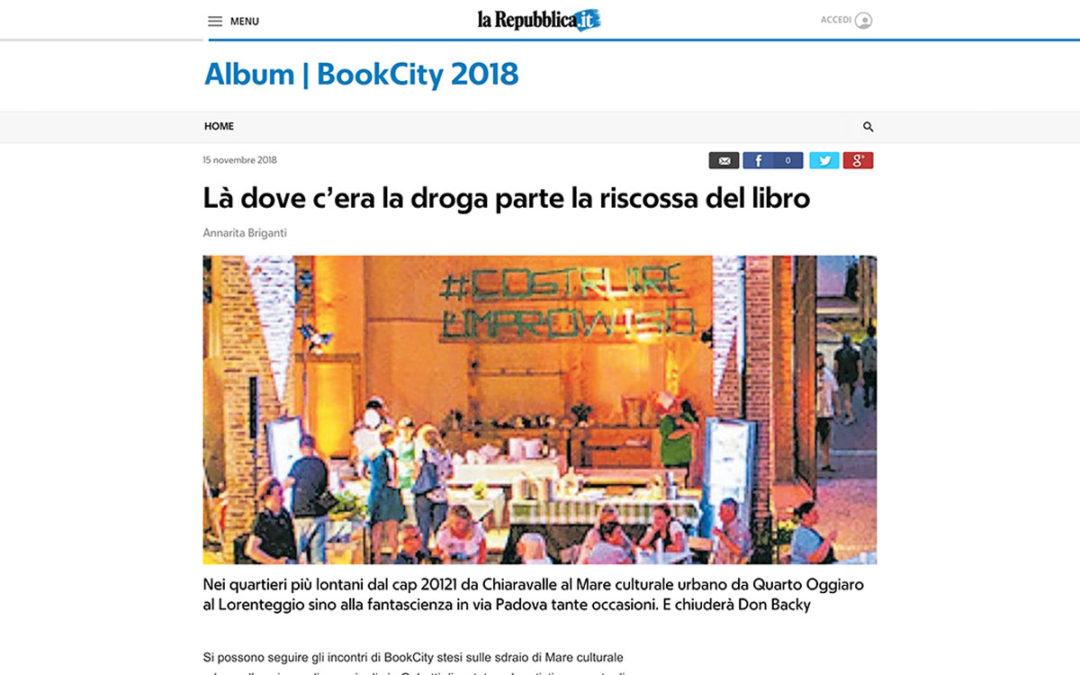 ClassicAperta: Repubblica – Album | BookCity 2018