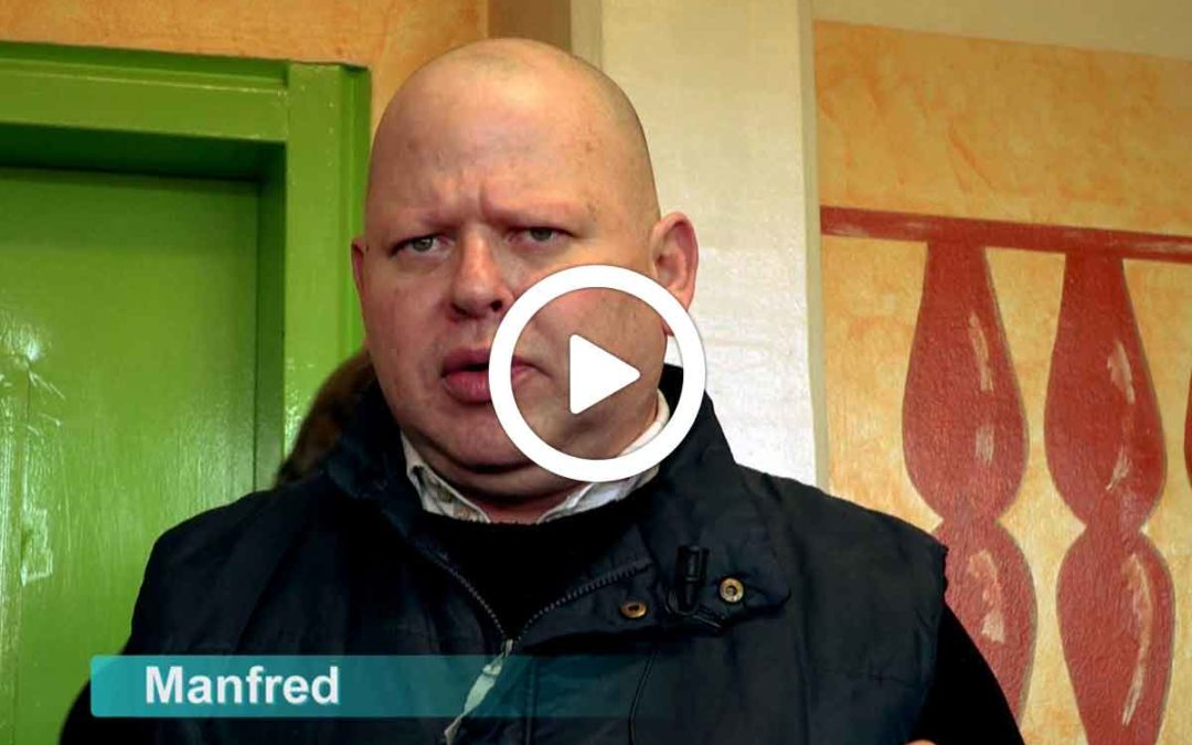 Video: Orchestra in Opera: intervista a Manfred