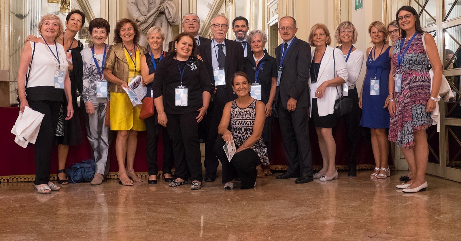 Associazione per MITO Onlus: volontari