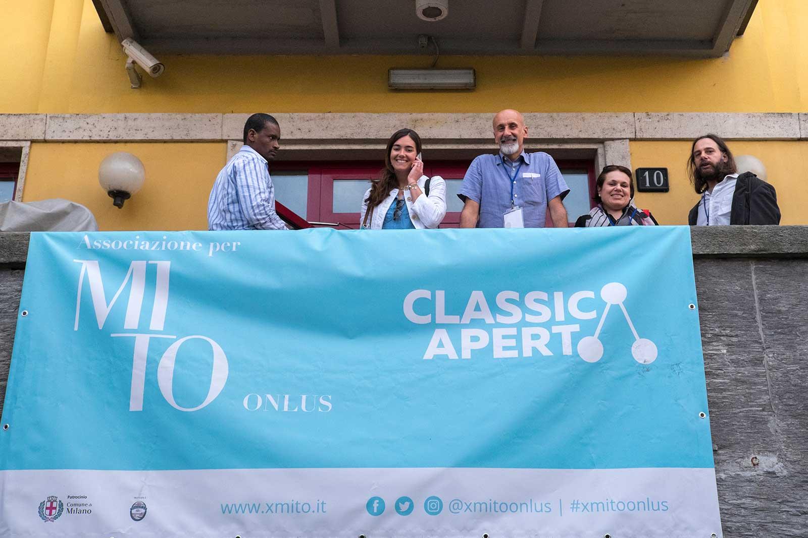 ClassicAperta | 18 maggio 2017