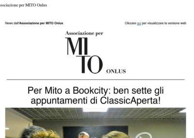 2018-11-24 Newsletter Associazione per MITO Onlus