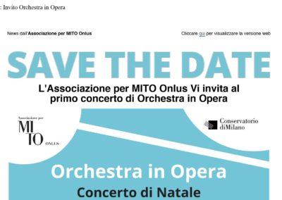 ClassicAperta: Invito Orchestra in Opera