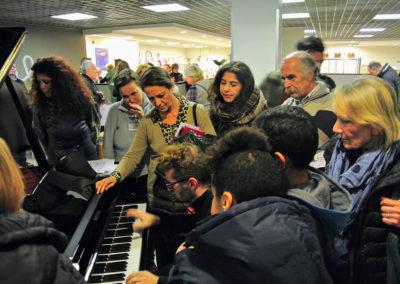 ClassicAperta a Bookcity Milano 2018 - Arrivi e partenze Recital