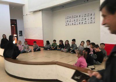 Facciamo Musica! Scuola di via Muzio