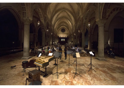 MiTo Settembre Musica | Padre e figlio, zio e nipote - Basilica