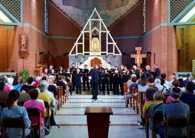 Ensemble Vocale Calycanthus di Parabiago