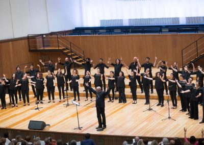 8 settembre - Open Singing - Conservatorio