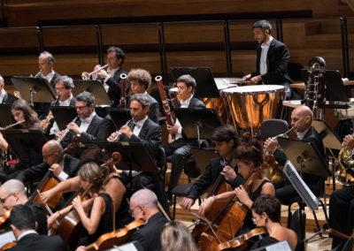 14 sett - Passioni - Dal Verme - Aldo Banfi
