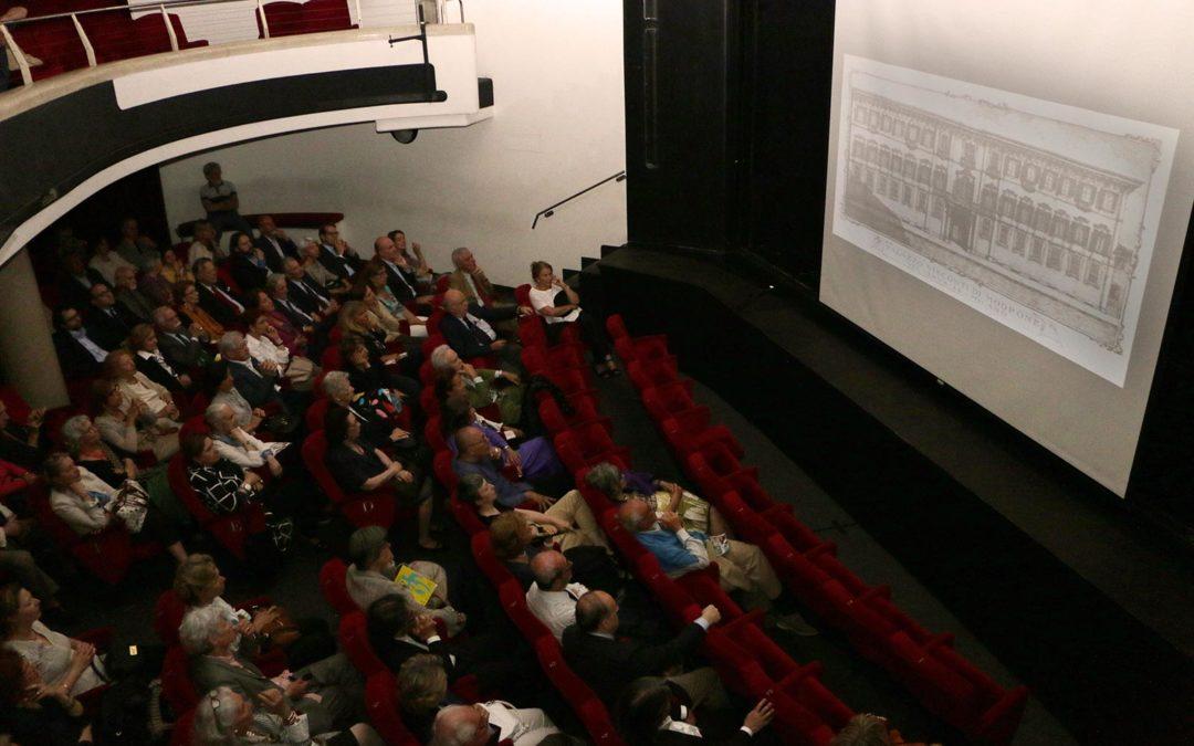 Serata dedicata a Luchino Visconti