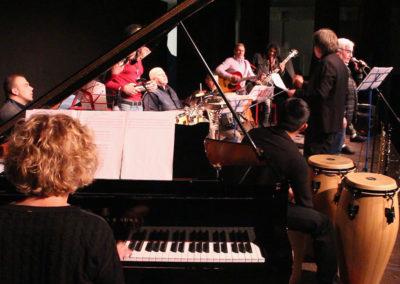 Orchestra in Opera: Concerto di Natale