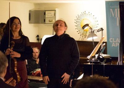 ClassicAperta: Muse… Mus(ich)e   Regina, Fanny e Clara…