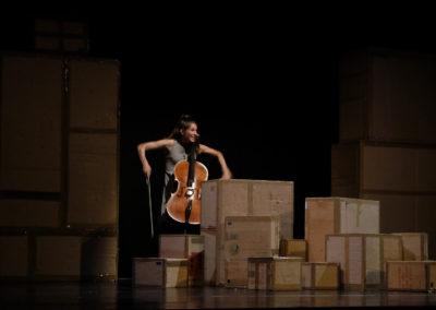 MitoSettembreMusica 2017 - Cellostorm