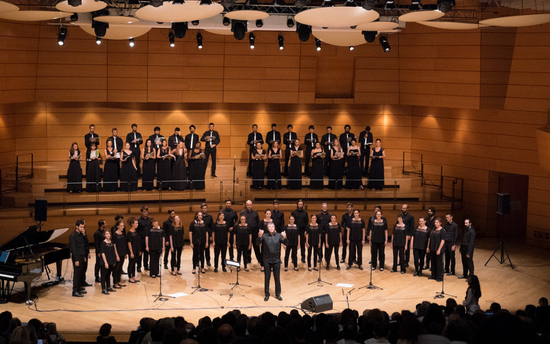 Il giorno dei Cori: Open Singing