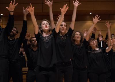 MitoSettembreMusica 2017 - Il giorno dei cori - Open Singing