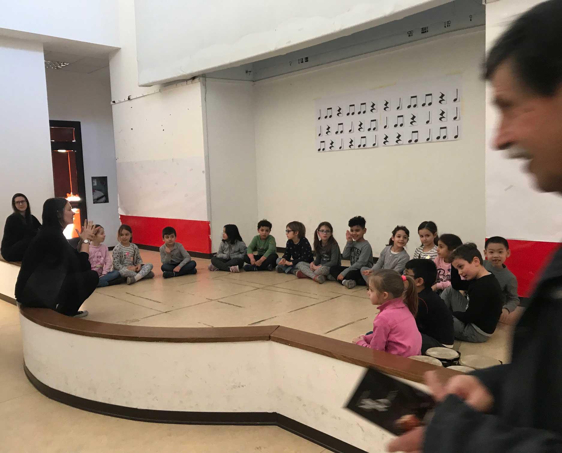 Associazione per MITO Onlus: progetti per le scuole