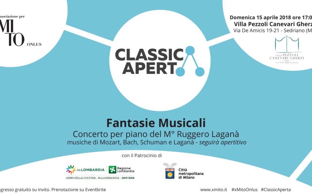 Fantasie Musicali