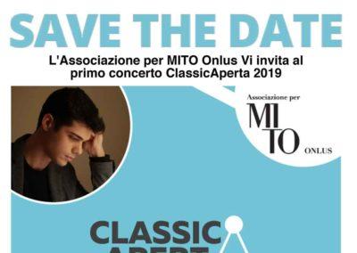 2019-02-14 Invito ClassicAperta Emanuele Misuraca