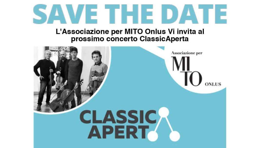 2019-03-21 Invito ClassicAperta: Classica Natura