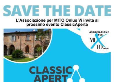 2019-04-19 Invito ClassicAperta: Tra Arte e Musica a Crescenzago