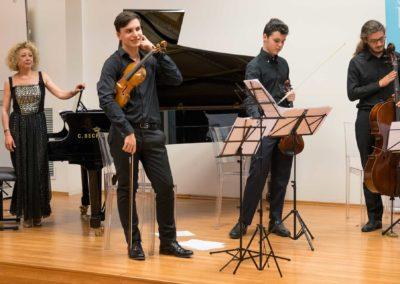 ClassicAperta | Locandina Concerto 18 maggio 2017