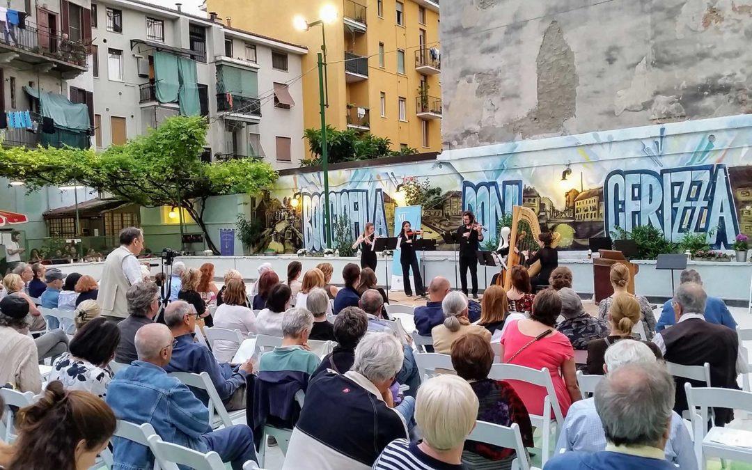 #3 Appuntamento ClassicAperta: allievi del Conservatorio