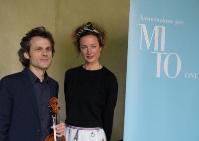 ClassicAperta: Tra Arte e Musica a Crescenzago