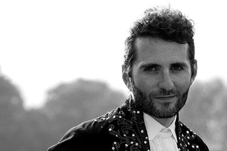 Intervista Luca Ciammarughi