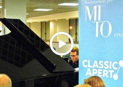 Video: Bookcity: Arrivi e partenze – Luca Ciammarughi