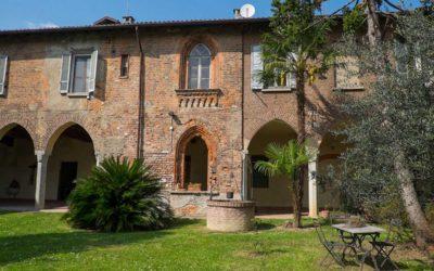 Casa Berra: il cenacolo degli artisti