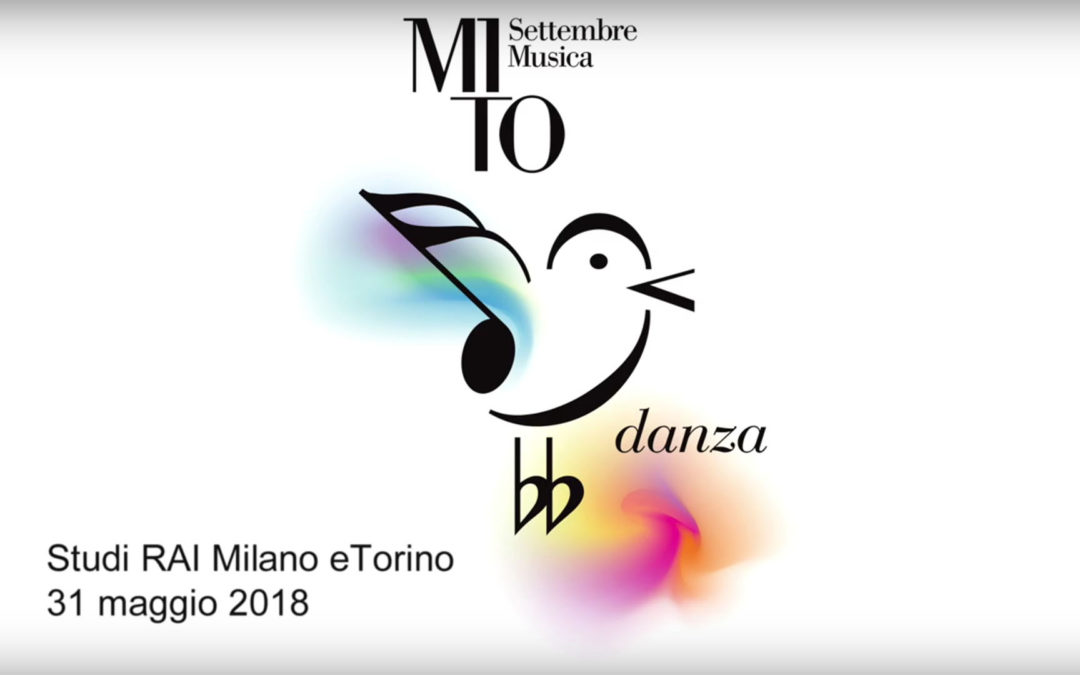 Video: Conferenza stampa MITO SettembreMusica 2018
