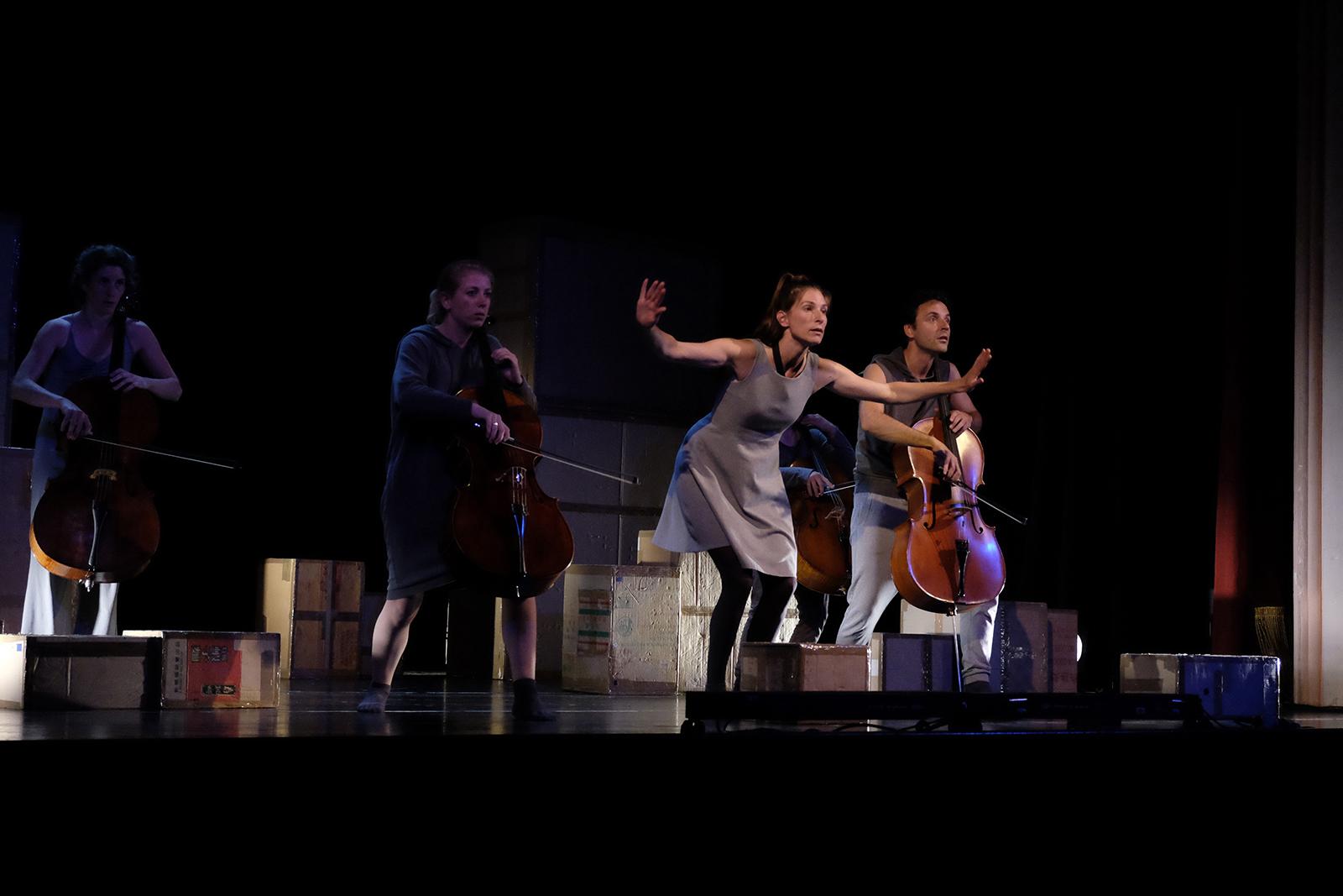 Festival MITO Settembre Musica: volontari