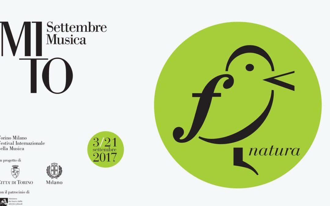 Ecco il programma del dell'XI edizione del Festival Internazionale della Musica MITO SettembreMusica 2017