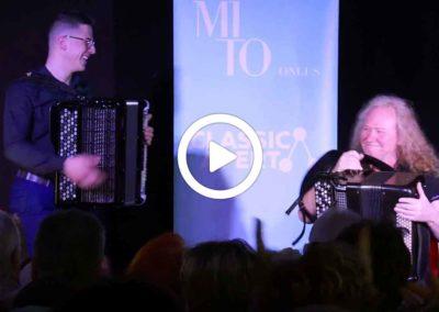 Video: Feeling & Passion – Lorenzo Albanese e Vladimir Denissenkov