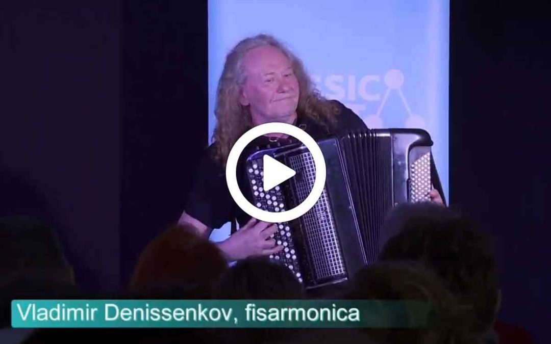 Video: Feeling & Passion – Vladimir Denissenkov