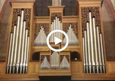 Video: Concerto d'organo del M° Lorenzo Ghielmi