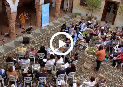 Video: Anais Drago – Solo Project