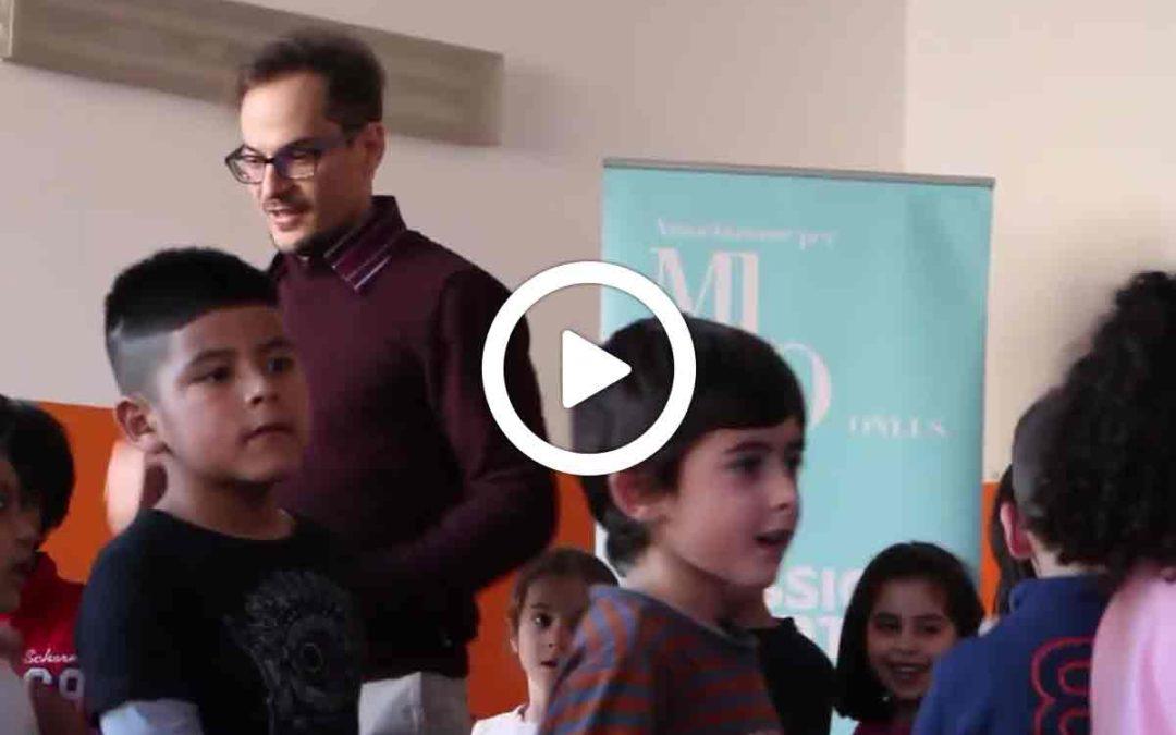 Video: Facciamo musica! Corso EME – 5 marzo