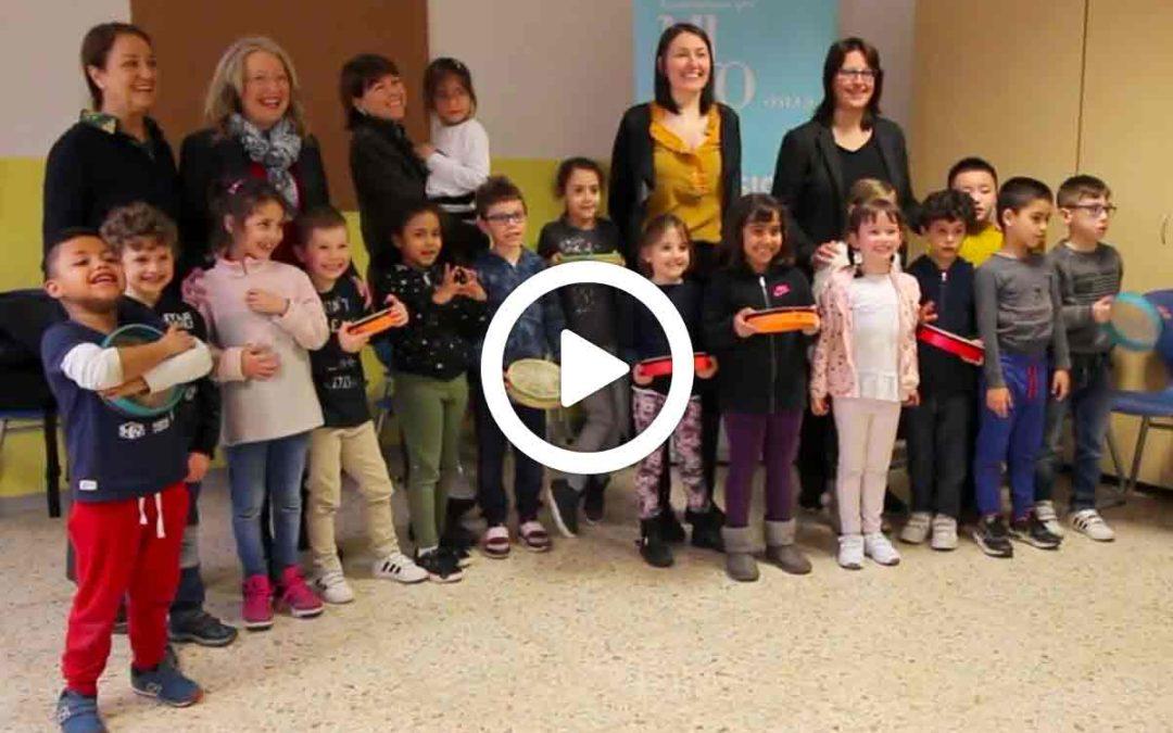Video: Facciamo musica! Corso EME – 6 marzo