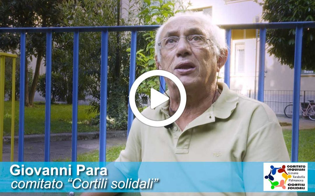 Video: casting per I due timidi