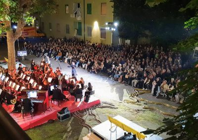 ClassicAperta: I due timidi