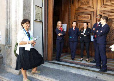 MITO SettembreMusica 2019: il Giorno dei Cori - La Messa di Madr